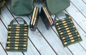 Shaddox Tactical .50 Cal BMG Shell Carrier