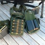 Shaddox Tactical .50 Cal BMG Shell Carrier