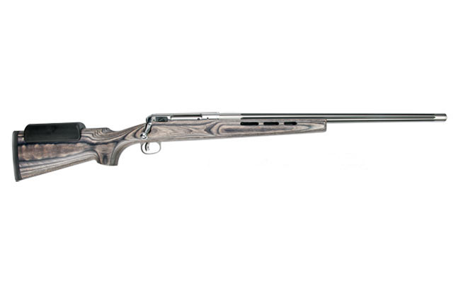 Shaw Precision Guns MK VII VS Custom Rifle | 11 New Rifles for 2014