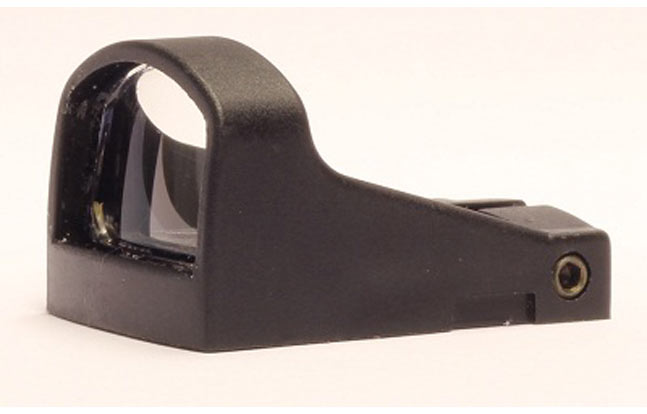 Shield Mini Sight | 25 New Reflex Sights For 2014