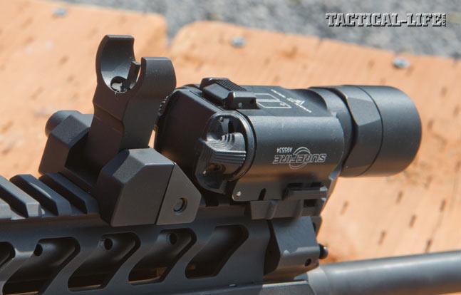 Sig Sauer SIG556xi Rifle front sight