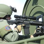 Sig Sauer SIG716 Precision 7.62mm Rifle (Photo Courtesy: Sig Sauer)