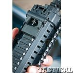 Top 10 Beretta ARX100 Features - Sight