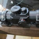 Sightron S33-4R | 25 New Reflex Sights For 2014