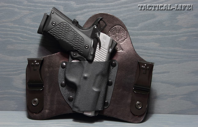 Springfield EMP 9mm: Duty-Ready 1911 Pistol | Gun Review