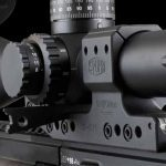 Spuhr Ideal Scope Mounts