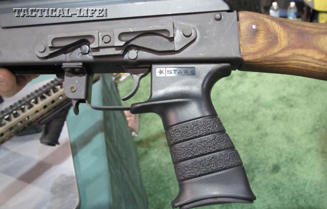 Stark SE-1 AK Grip | 20 New AK Accessories For 2014