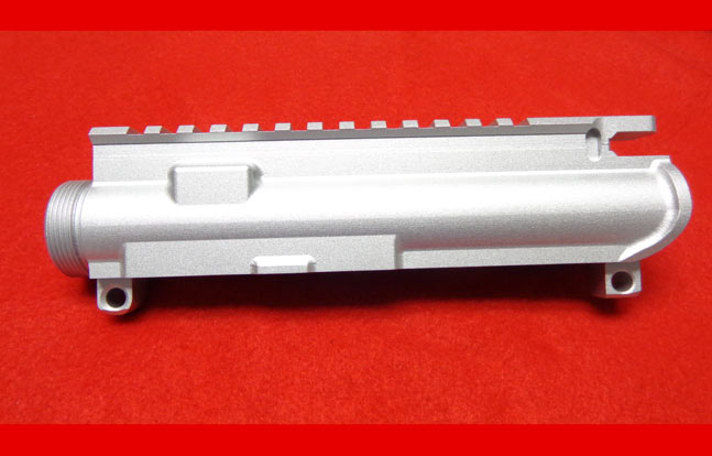 State of the Art Arms: AR-15 Upper Receiver Stripped