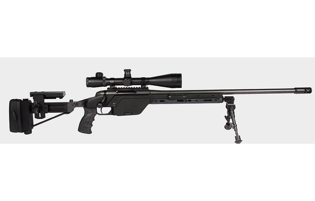 Steyr SSG-08 Sniper Rifle | 11 New Rifles for 2014