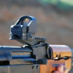 Strike Industries AK Rear Sight Rail | 20 New AK Accessories For 2014