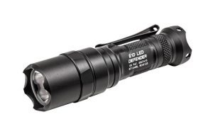SureFire E1D LED Defender Flashlight