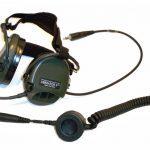TCI Liberator II Tactical Headset