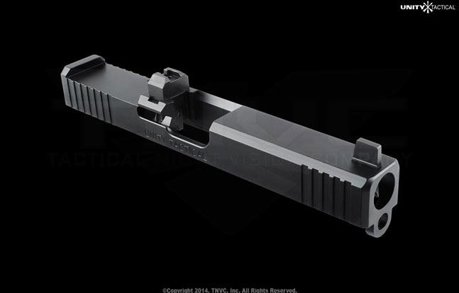 TNVC- Unity Tactical ATOM Slide