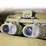 TYR Tactical Panoramic Ground Night Vision Goggle Pouch