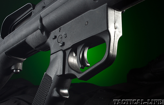 Top 10 BPU-870 Bullpup Conversion Features - Trigger