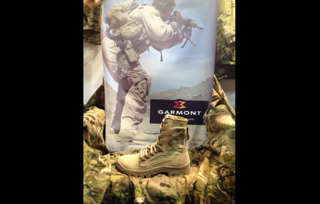 Garmont Boot | SoldierSystems.net
