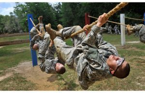 A military veteran is offering a free training program designed to prepare recruits for military schools, especially those going into Special Operations.