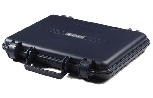 ViVAX Concept Case