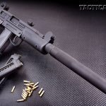 Walther Uzi .22 Rifle