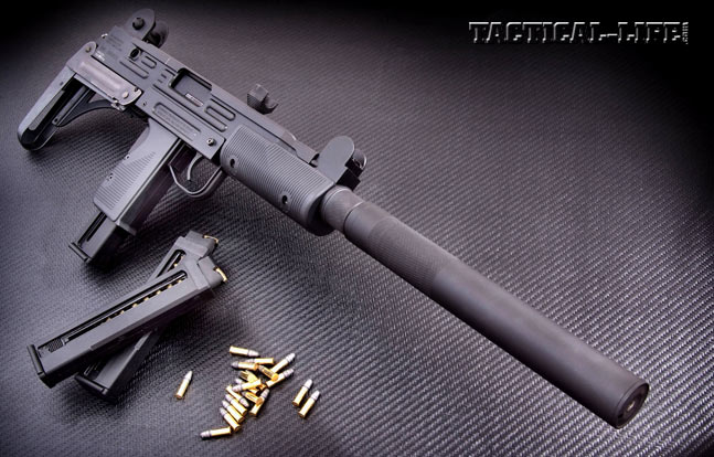 Walther Uzi  22 Rifle | Gun Preview