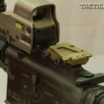 Wilcox Flip Mount for EOTech Magnifiers