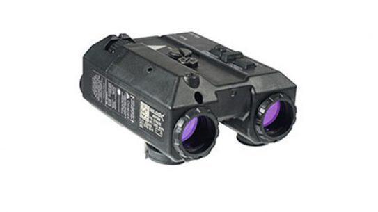 Wilcox RAPTAR Laser System