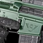 Wilson Combat Recon Tactical .458 SOCOM