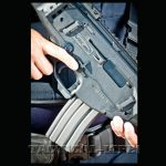 Beretta ARX100 5.56mm NATO Tactical Rifle