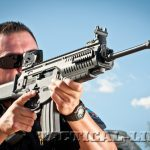 Beretta ARX100 5.56 NATO Tactical Rifle