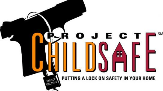 Local Texas law enforcement is spreading awareness of a program which offers free gun safety locks to the public.