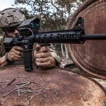 TrackingPoint 500 Series Smart AR Rifles