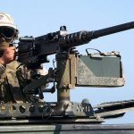.50 BMG M2 Browning FAST Company Marines