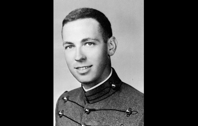 Major Arthur Bonifas, USMA 1966