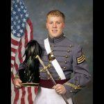 First Lieutenant Derek Steven Hines, USMA 2003
