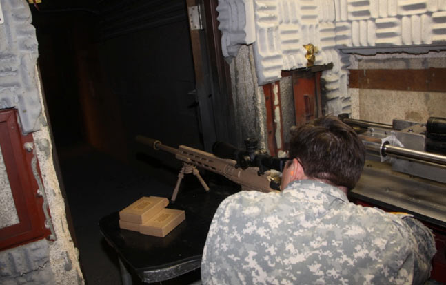 Remington M2010 End-of-Production Event (Photo Credit: Freedom Group)