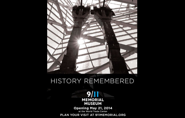 The 9/11 Museum has officially opened to the general public, just in time for Memorial Day Weekend.