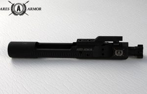 Ares Armor's Phosphate Bolt Carrier Group