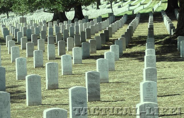 Memorial Day 2014 | Arlington Cemetery