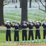 "Memorial Day 2014 | Arlington Cemetery - Jim ""Patches"" Watson Ceremony"