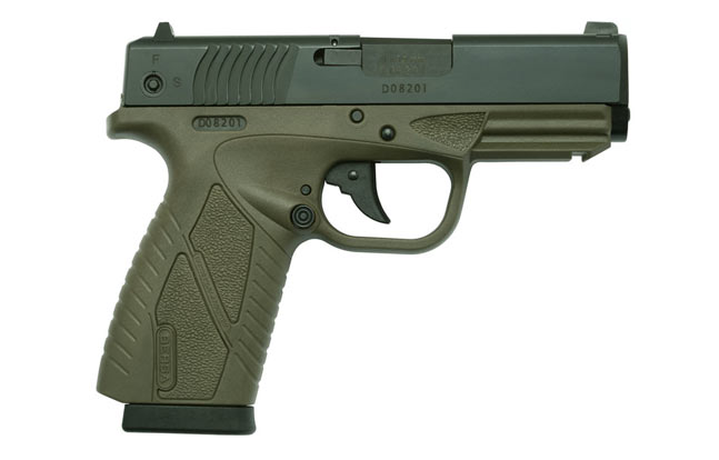 Bersa BP9 Concealed Carry Pistol