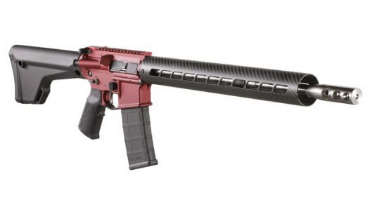 Bushmaster XM-15 3-Gun Enhanced Carbine