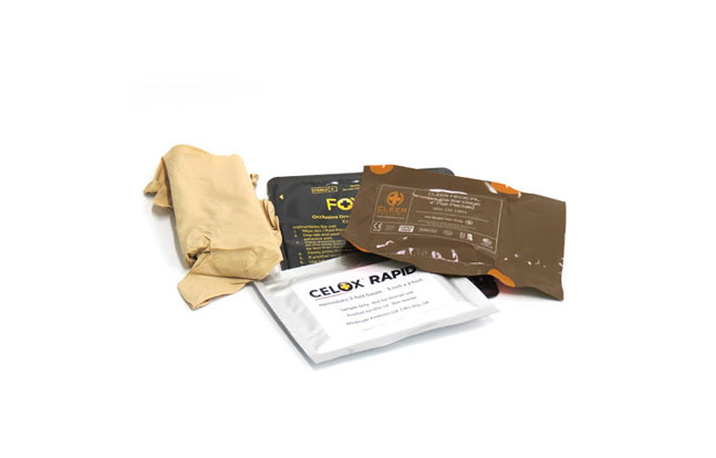 CLEER Medical Mini Blowout Kit (MBOK)