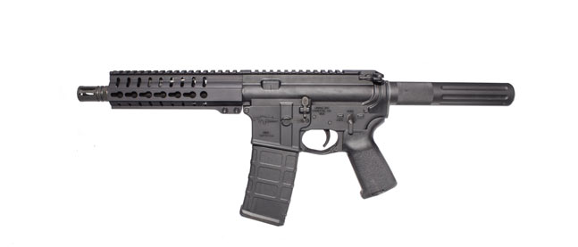 CMMG Mk4 PDW in .300 BLK