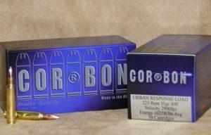 CorBon Urban Response