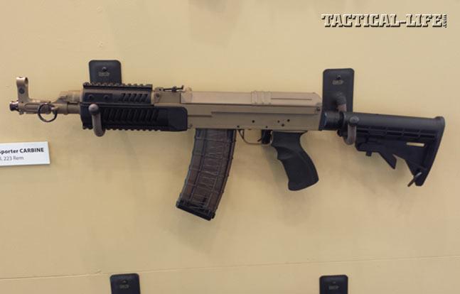 Sa vz. 58 Sporter Carbine