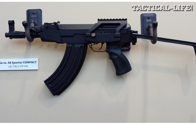 Sa vz. 58 Sporter Compact