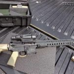 Test-Firing DRD Tactical's CDR-15 in 5.56