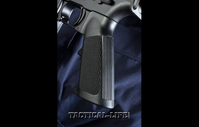 DoubleStar Mil-Spec Dragon - pistol grip