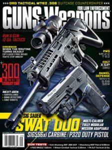 Guns & Weapons for Law Enforcement September 2014
