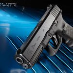 Department of Justice agencies like the U.S. Marshals Service rely on the .40 caliber Glock 22 Gen4